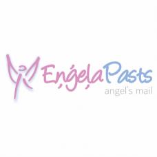 Projekta Eņģeļa Pasts attīstībai EUR 1,00