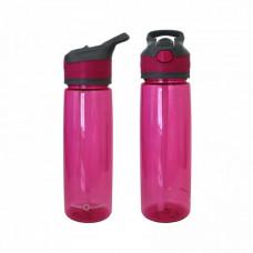 Ziedojums ūdens pudelei