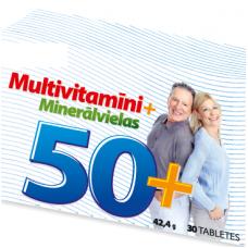Ziedojums vitamīniem